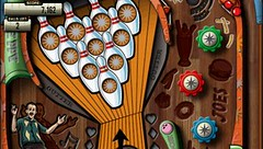 Pinball Heroes screenshot 1
