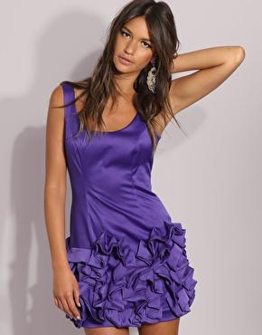 Vestidos de fiesta a buen precio en Asos.com