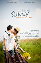 Sunny emotion (*K Phong*) Tags: