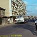 Near Línpíng běilù (临平北路) trolleybus terminal, Shanghai, 1983