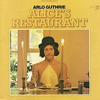 Alices Restaurant (1967 WB Records)