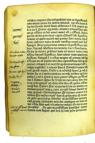 Annotations in Datus, Augustinus: Elegantiolae