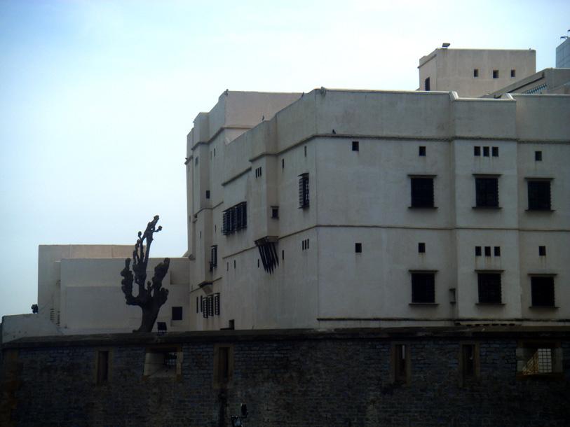 La Maison Mauresque  dans Architecture & Urbanisme 4134391738_8b971bbb75_o