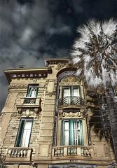 Lycee Massena, Nice