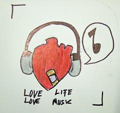 Love Life Love Music