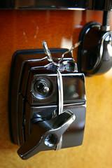 Lug Detail