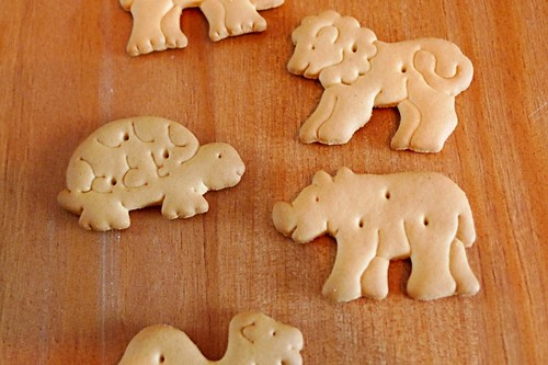Are animal crackers crackers, or cookies? The manufacturer of these ...