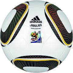 Thumb Sorteo de los Grupos para el Mundial de Fútbol Sudáfrica 2010 de la FIFA