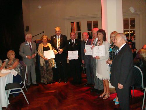 Cena Fundacion Rotaria 2