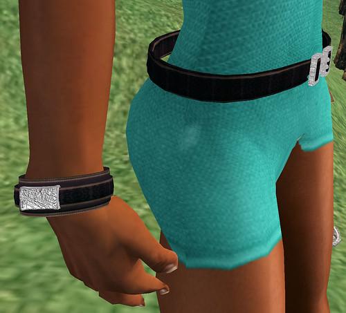 Chimney Hunt 006 alaMood belt and cuffs