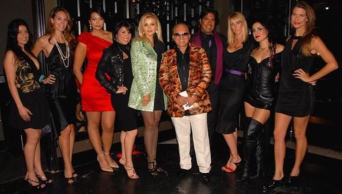 David Kershenbaum - LA Music Awards