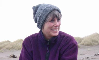 Judy Scotchmoor