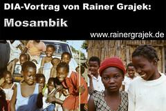 DIA-Vortrag Mosambik
