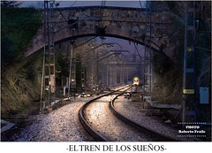 EL TREN DE LOS SUEOS - TRAIN OF DREAMS (Roberto Fraile) Tags: bridge luz train canon tren puente spain catalonia movimiento girona via catalunya 1001nights salidas iluminacion   wow1 wow2 wow3 wow4  hongu wow5 wowhalloffame mywinners impressedbeauty superlativas platinumheartaward world100f 100commentgroup oltusfotos canon1000d artofimages canonefs18200mmf3556is bestcapturesaoi 1001nightsmagiccity mygearandmepremium robertofraile mygearandmebronze mygearandmesilver mygearandmegold mygearandmeplatinum pinnaclephotography ringexcellence dblringexcellence tplringexcellence aboveandbeyondlevel4 flickrstruereflection1 flickrstruereflection2 flickrstruereflection3 flickrstruereflection4 flickrstruereflection5 flickrstruereflection6 flickrstruereflection7 flickrstruereflectionexcellence trueexcellence2 trueexcellence3 hallglorymorningwayaug2011 rememberthatmomentlevel4 rememberthatmomentlevel1 flickrsfinestimages1 flickrsfinestimages2 flickrsfinestimages3 rememberthatmomentlevel2 rememberthatmomentlevel3 rememberthatmomentlevel7 rememberthatmomentlevel9 rememberthatmomentlevel5 rememberthatmomentlevel6 rememberthatmomentlevel8 thelookfinalgame rememberthatmomentlevel10 vigilantphotographersunite vpu2