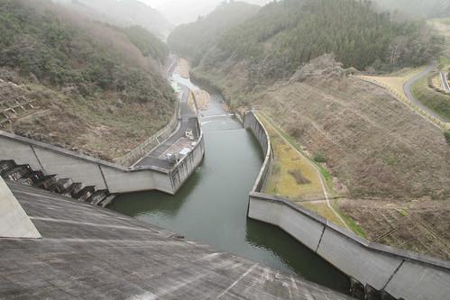 Nunome Dam