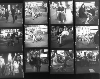 WholeRoll(ei) Contact Sheet