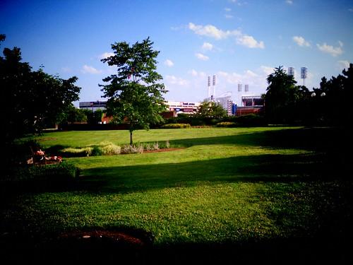 Lytle Park