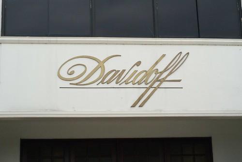 Davidoff Visit - 01