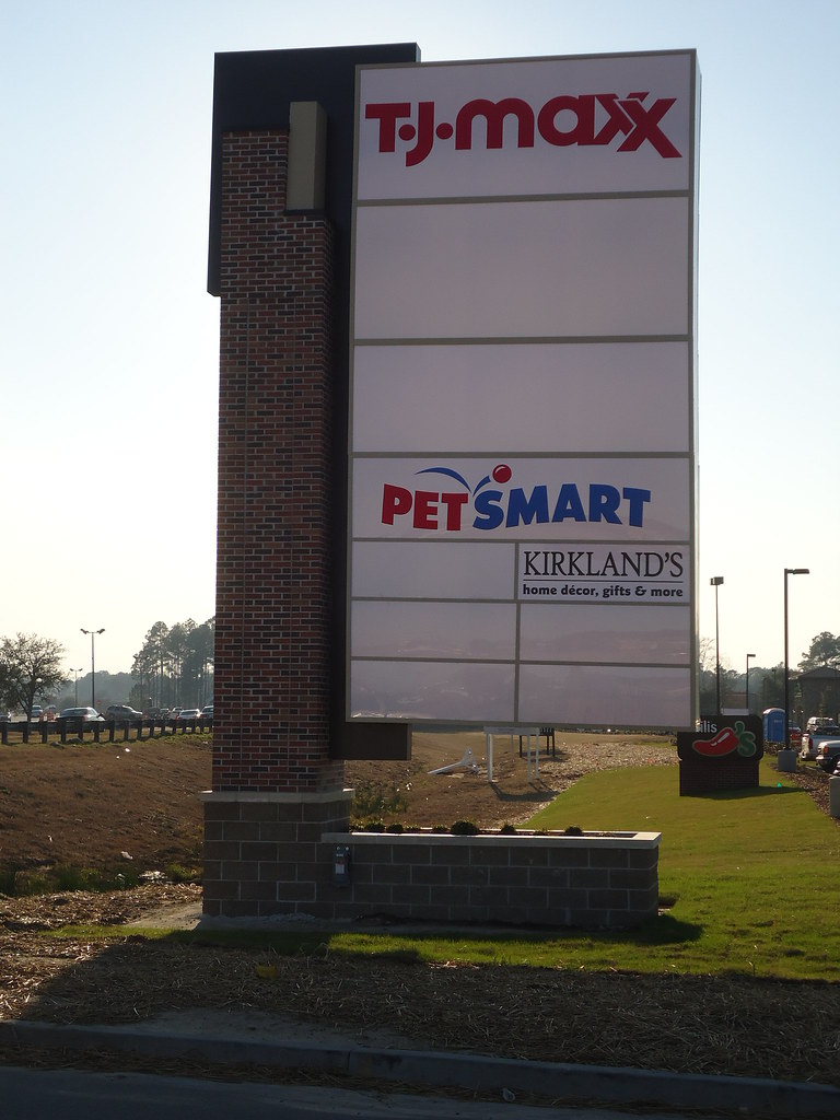The World's Best Photos of petsmart and sign - Flickr Hive Mind