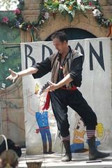 ND133 229 (A J Stevens) Tags: renfaire juggler fireeater broon