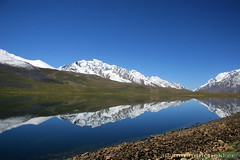 Shandoor lake, Chitral (imranthetrekker , new year new adventures) Tags: pakistan lake snow mountains tourism nature colors trekking spring july adventure climbing glaciers greenery snowfall nwfp winters faunaflora kalash chitral pologround hindukush terichmir imranthetrekker imranschah shandoorpass chitralguy lakesofpakistan shandoorpolofestival highestterrain