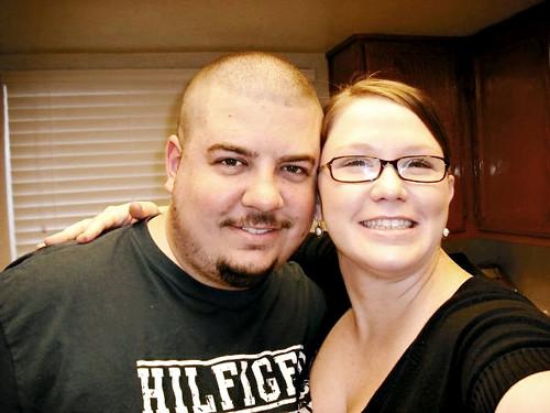Jake and Jessica