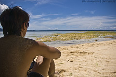Day Dreaming (B2Y4N) Tags: beach whitesand cagayan aparri staana b2y4n anguib