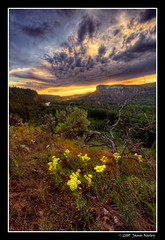 (James Neeley) Tags: sunset landscape idaho snakeriver hdr southfork 5xp jamesneeley