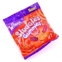 Wonka Sluggles Bag