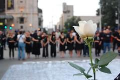 Rose and Vigil