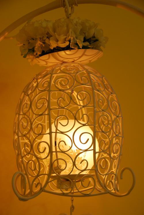 鈴蘭夜燈2