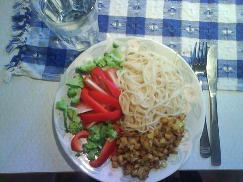 Veckans maträtt, v29