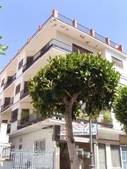 Torremolinos housing