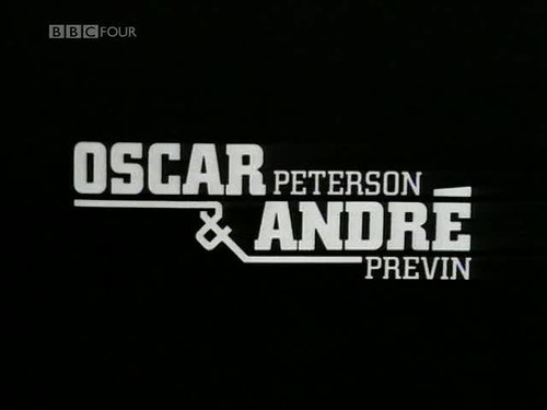 Omnibus   Oscar Peterson and Andre Previn (1 December 1974) [TVRip(Xvid)] [DW Staff Approved] preview 0