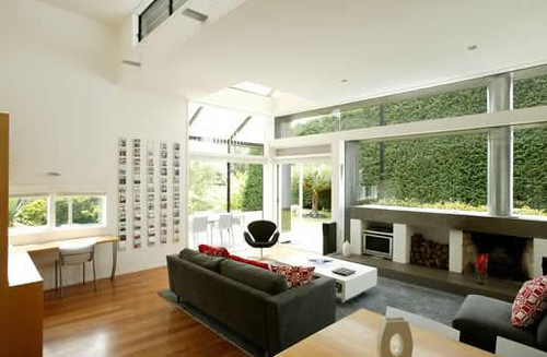 House design, Kelland House, Modern House