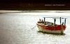 Alone at Gidani, Balochistan (E m m a d) Tags: wood travel pakistan red sea sunlight reflection water digital photography daylight boat seaside nikon iron picnic waves alone tour dslr balochistan d80 gidani aplusphoto