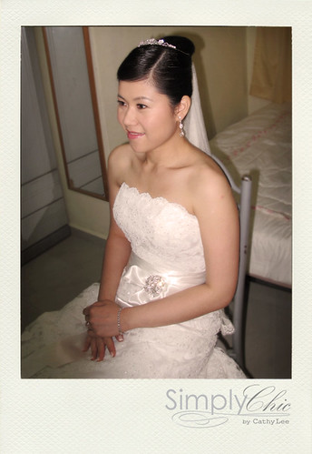 Sook Wai ~ Wedding Day
