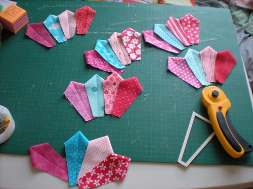 Doll Quilting #2