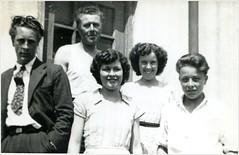 Cornwells, 1950?