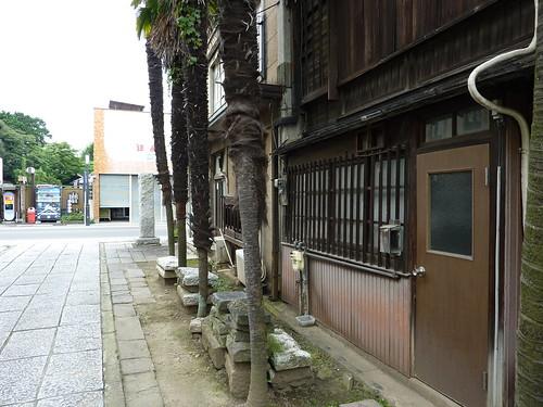 Detall carrer Kawagoe 4