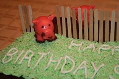 Muddy pig (Simply Sonya) Tags: cake pig marzipan