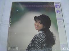 原裝絕版 1986年 11月1日 南野陽子 Yoko Minamino VIRGINAL  黑膠唱片 原價  2800YEN 中古品 6