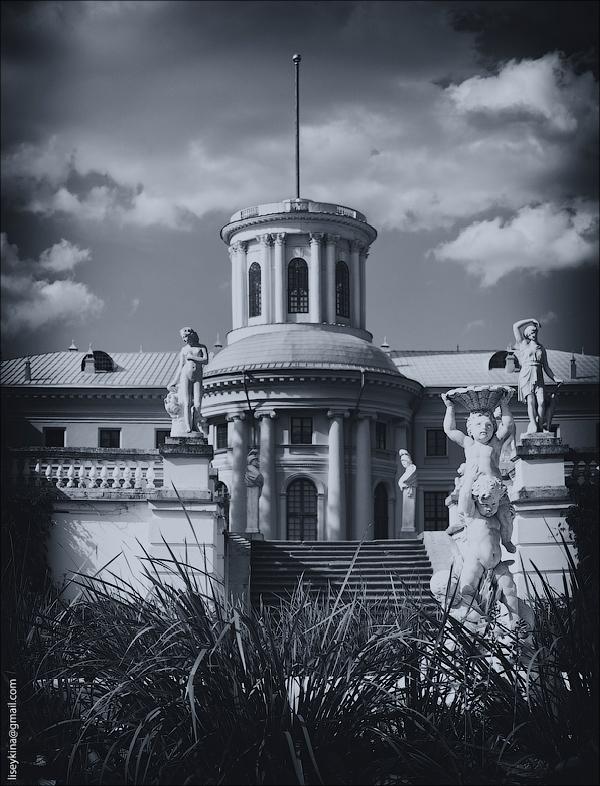 Archangelskoe Estate