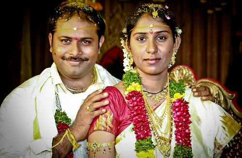 Congratulations to Naveenkanth and Shailaja