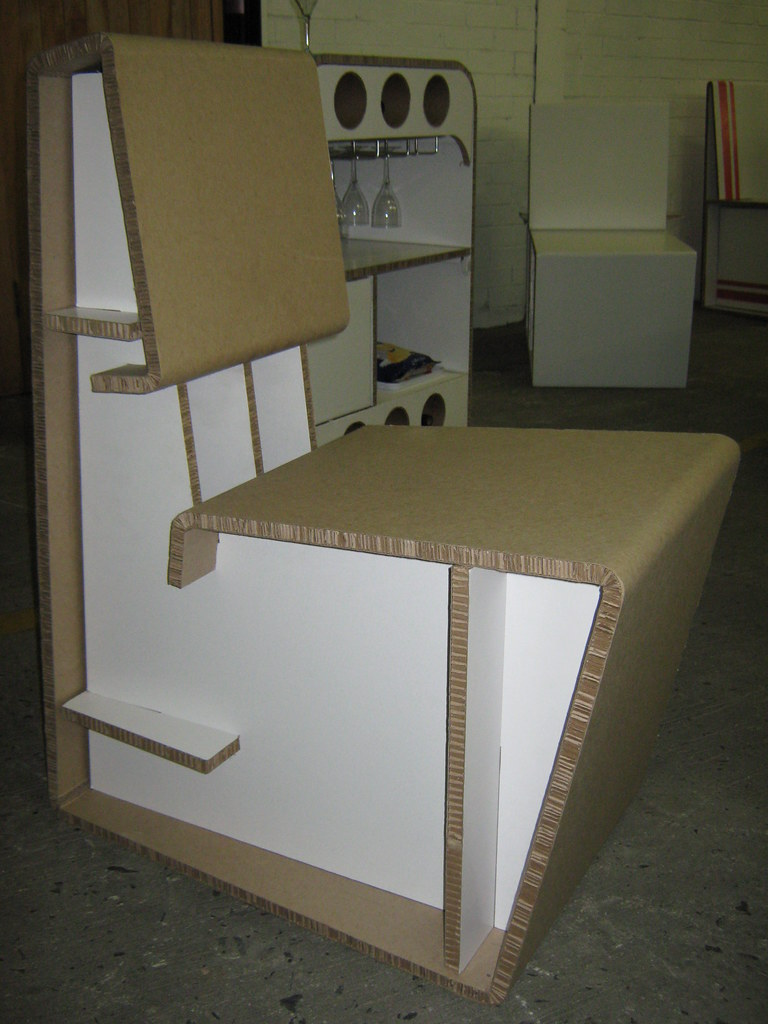 CPUT students loft furniture design project
