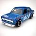 HotWheels - Datsun Bluebird