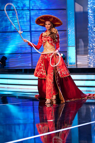 mexican national costumes in miss universe