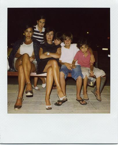 Recuerdo de una noche de verano