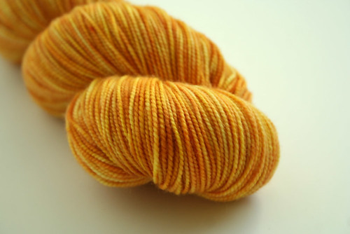 Sock yarn 2 ply superwash merino