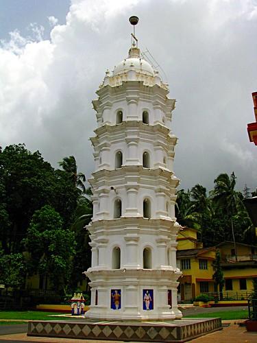 Deep Stambh Ramnathi Templ